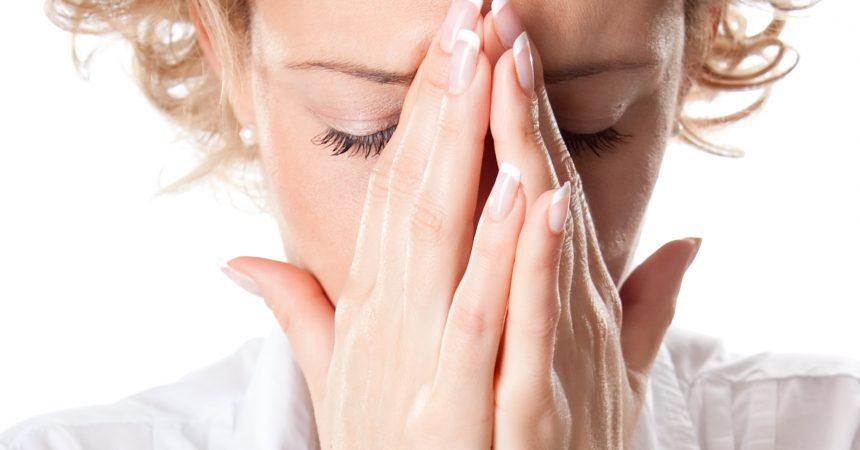 Soigner l'hirsutisme facial chez la femme