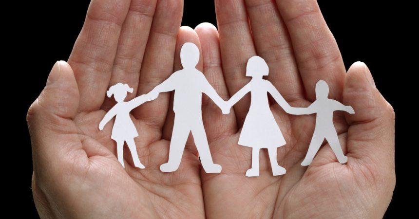 L'histoire de l'assurance sociale