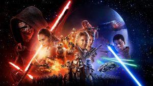 Star-wars 7, le réveil de la force