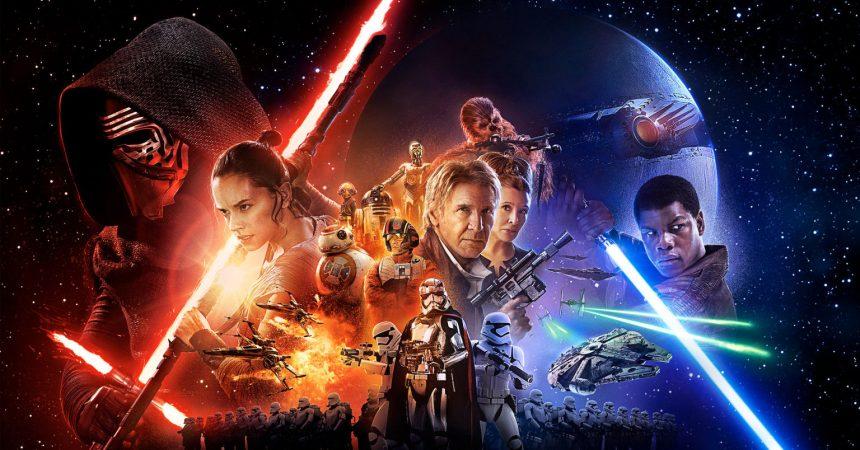 Star wars 7, la sortie ciné à ne pas manquer