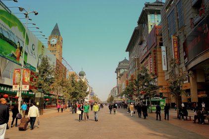 Destination Pékin pour un séjour linguistique