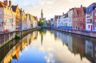 Les trésors du moyen âge dans la cité de Bruges