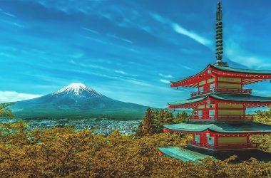 Trouver le meilleur hébergement au Japon